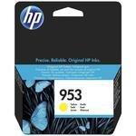 HP 953 Sarı (Yellow) Kartuş F6U14AE