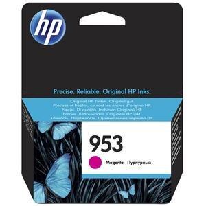 HP 953 Kırmızı (Magenta) Kartuş F6U13AE