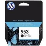 HP 953 Siyah (Black) Kartuş L0S58AE