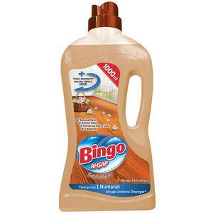 Bingo Ahşap Temizleyici 1000 ml