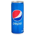 Pepsi 250 ml 4'lü Paket