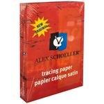 Alex Schoeller Eskiz Tabaka Aydınger Kağıdı A3 50/55 gr 1 Paket (500 sayfa)