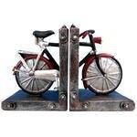 Giftpoint GP-1399 Bisiklet Figürlü  Kitap Desteği