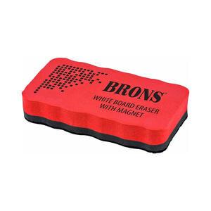 Brons BR-259 Keçeli Yazı Tahtası Silgisi Mıknatıslı