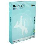 Maestro Color A4 Mavi Fotokopi Kağıdı 80 gr 1 Paket (500 Sayfa)