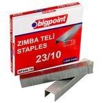 Bigpoint Zımba Teli No: 23/10 1000'li Kutu