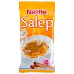 Nestle Toz Salep 17 gr 24'lü Paket