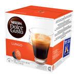 Nescafe Dolce Gusto Lungo Kapsül Kahve 16'lı