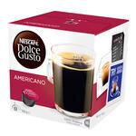 Nescafe Dolce Gusto Americano Kapsül Kahve 16'lı
