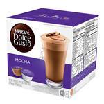 Nescafe Dolce Gusto Mocha Kapsül Kahve 16'lı