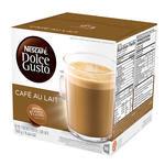 Nescafe Dolce Gusto Cafe Au Lait Kapsül Kahve 16'lı
