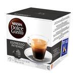 Nescafe Dolce Gusto Espresso Intenso Kapsül Kahve 16'lı