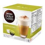 Nescafe Dolce Gusto Cappuccino Kapsül Kahve 16'lı