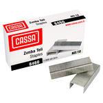 Cassa 8460 Zımba Teli No:10  Beyaz 1000'li Kutu