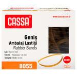 Cassa 8055 Paket Lastiği % 100 Kauçuk 200 gr Geniş