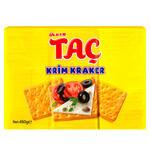 Ülker Taç Krim Kraker 450 gr