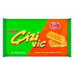 Ülker Çiziviç Peynirli Sandviç Kraker 82 gr 3'lü Paket