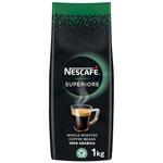 Nescafe Superiore Çekirdek Kahve 1000 gr