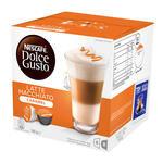 Nescafe Dolce Gusto Caramel Latte Macchiato Kapsül Kahve 16'lı