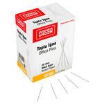Cassa 8290 Toplu İğne 28 mm 250 gr