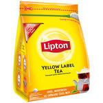 Lipton Demlik Poşet Çay Yellow Label 250'li