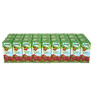 Pınar Meyve Suyu Vişne 200 ml 27'li Paket