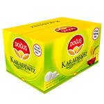 Doğuş Karadeniz Demlik Poşet Çay Bergamotlu 3,2 gr 500'lü