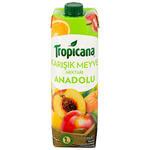 Tropicana Meyve Suyu Karışık 1 lt