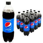 Pepsi Cola 1 lt 12'li Paket