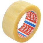 Tesa Hotmelt Koli Bandı 45 mm x 40 m Şeffaf 6'lı Paket
