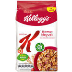 Ülker Special K Kırmızı Meyveli Buğday ve Pirinç Gevreği 200 gr