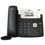 Yealink T21P E2 PoE Destekli Kablolu IP Telefon
