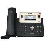 Yealink T27G PoE Destekli Kablolu IP Telefon