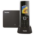 Yealink W52P PoE Destekli Telsiz (Dect) IP Telefon