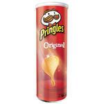 Pringles Original Sade 165 gr