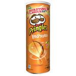 Pringles Acı ve Baharatlı 165 gr