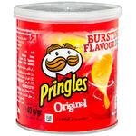 Pringles Original Sade 40 gr