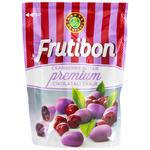 Kahve Dünyası Frutibon Cranberry Bitter Çikolatalı Draje 150 gr
