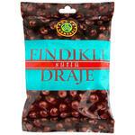 Kahve Dünyası Fındıklı Draje Sütlü Çikolatalı 200 gr
