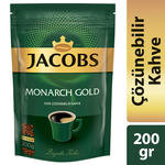 Jacobs Monarch Gold Kahve 200 gr