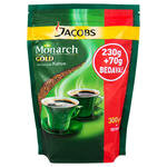 Jacobs Monarch Gold Kahve 230 gr + 70 gr Hediye