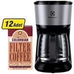 Mehmet Efendi Colombian Filtre Kahve Seti