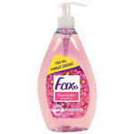 Fax Sıvı Sabun Bahar Çiçekleri 750 ml