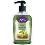 Duru Naturel Olive Zeytinyağlı Sıvı Sabun 300 ml