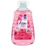 Fax Sıvı Sabun Gül Kokulu 4 lt