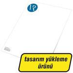 Torba Zarf 100 Adet
