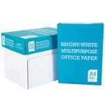 BMO A4 Fotokopi Kağıdı 80 gr 1 Koli (5 Paket)