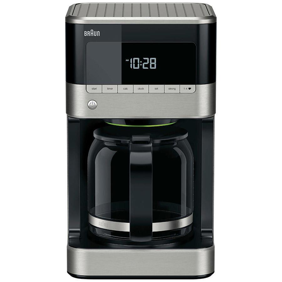 Bir kahve makinesi nasıl seçilir