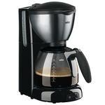 Braun KF570 Cafe House Filtre Kahve Makinesi Siyah