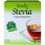 Fibrelle Prebiyotik Lifli Stevialı Stick Tatlandırıcı 0,5 gr 60'lı Paket
